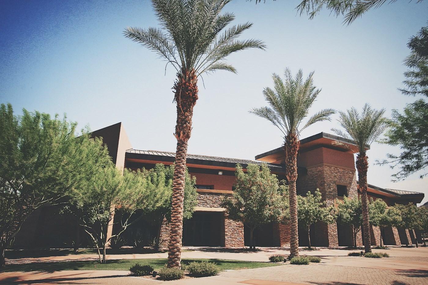Peoria Campus | CCV v1
